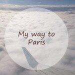 4 дні у Парижі за 250 євро. Дорога