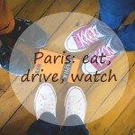 4 дні у Парижі за 250 євро. Харчування, транспорт та музеї