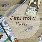 5 речей, які варто привезти з Парижа