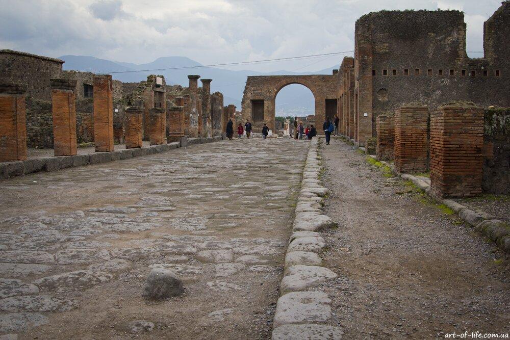 Помпеї, Pompei