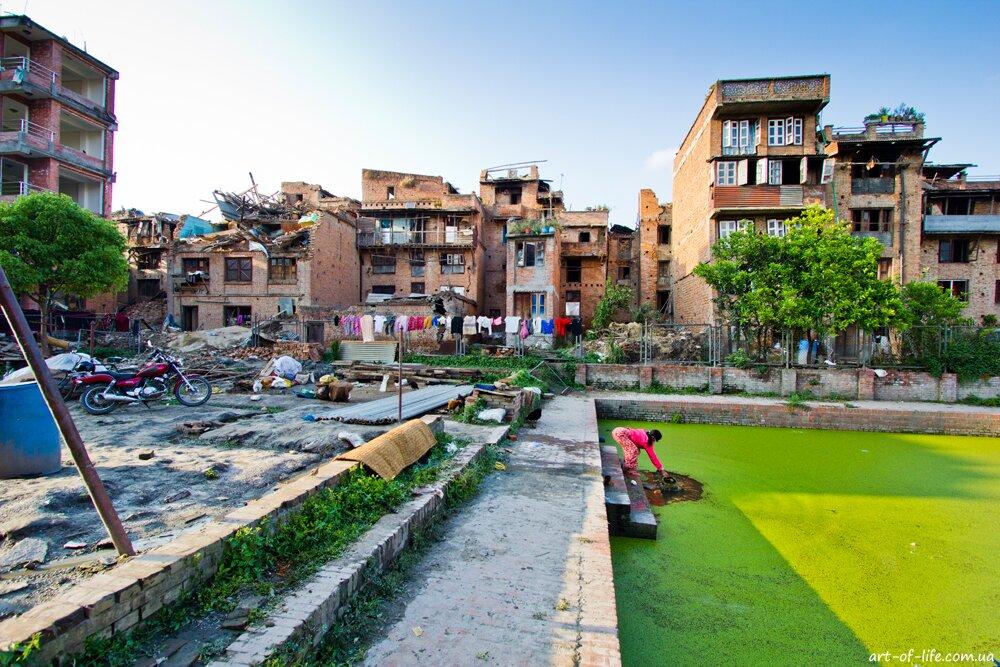 earthquake Nepal, Kathmandu earthquake, Kathmandu damages, Бактапур, українці в Непалі, евакуція українців з Непалу, Bhaktapur, Bhaktapur after earthquake
