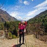 Трекінг в Непалі: що брати з собою. Частина 1 – Одяг