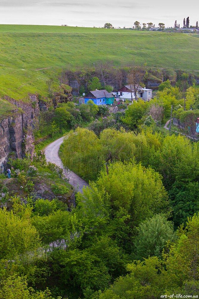 кам'янець подільський фортеця