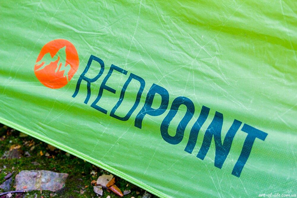 Огляд намету RedPoint Space 2