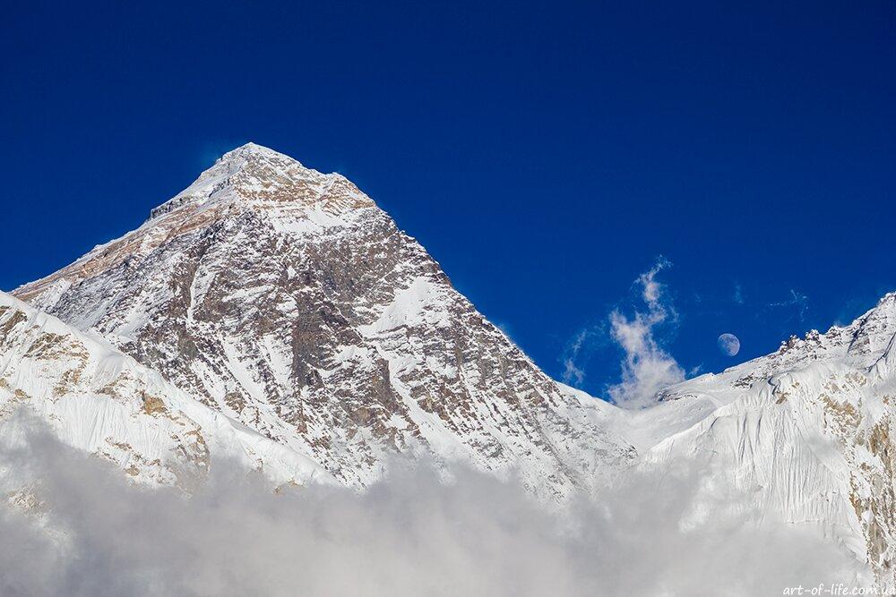 Скільки коштує трекінг до Базового табору Евереста
