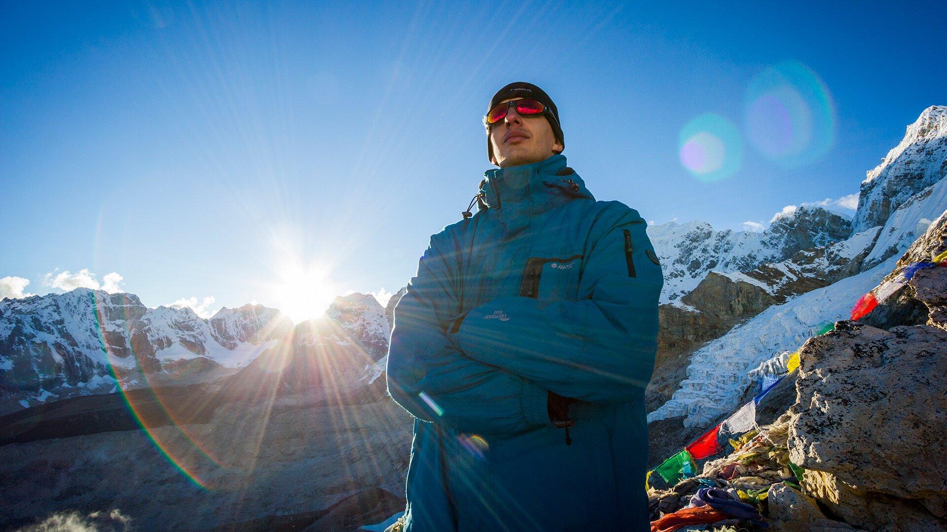Трекінг до Базового табору Евереста: спорядження, яке ми взяли з собою