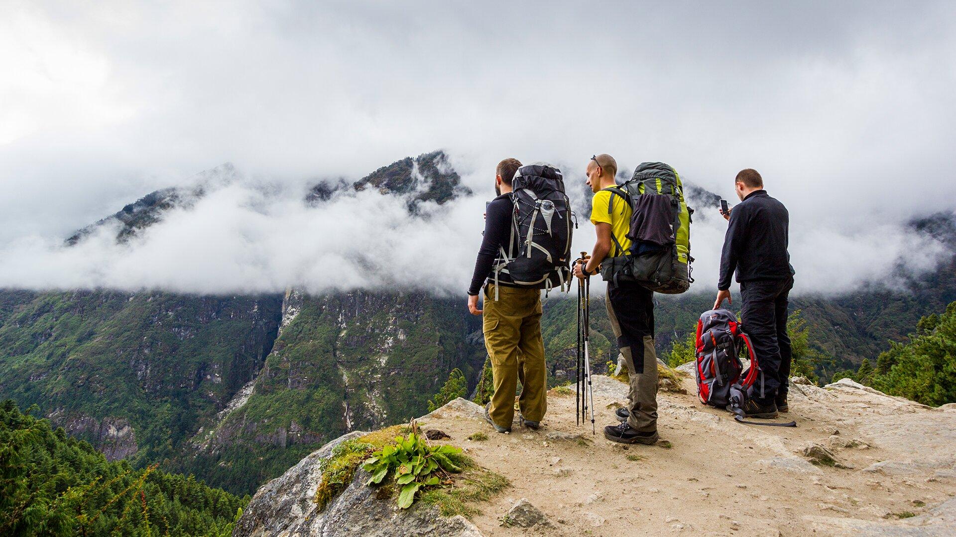 Everest Base Camp travelogue. Частина 1. Трек до базового табору Евереста - ціна, опис