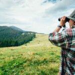 Into the wild: похід на гору Хом'як