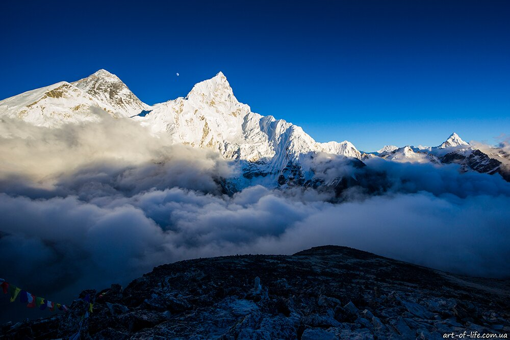 Everest Base Camp travelogue. Частина 4